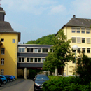 Foto: Teilbibliothek Emmy-Noether-Campus