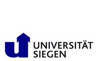 Link to homepage of Siegen University